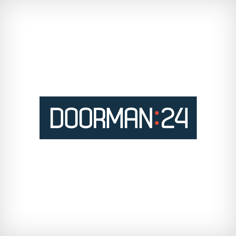 doorman24 logo