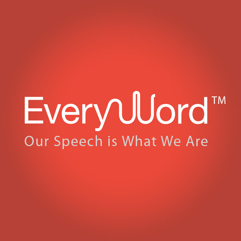 everyword logo