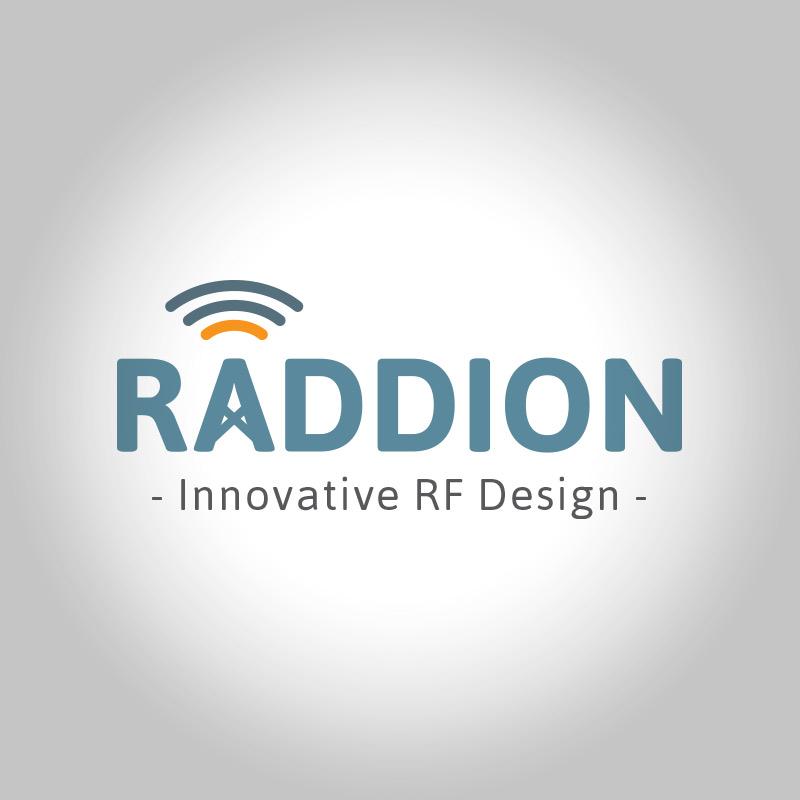 raddion logo