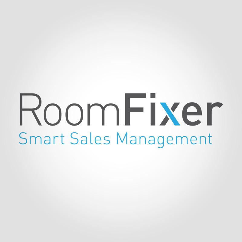 Roomfixer logo
