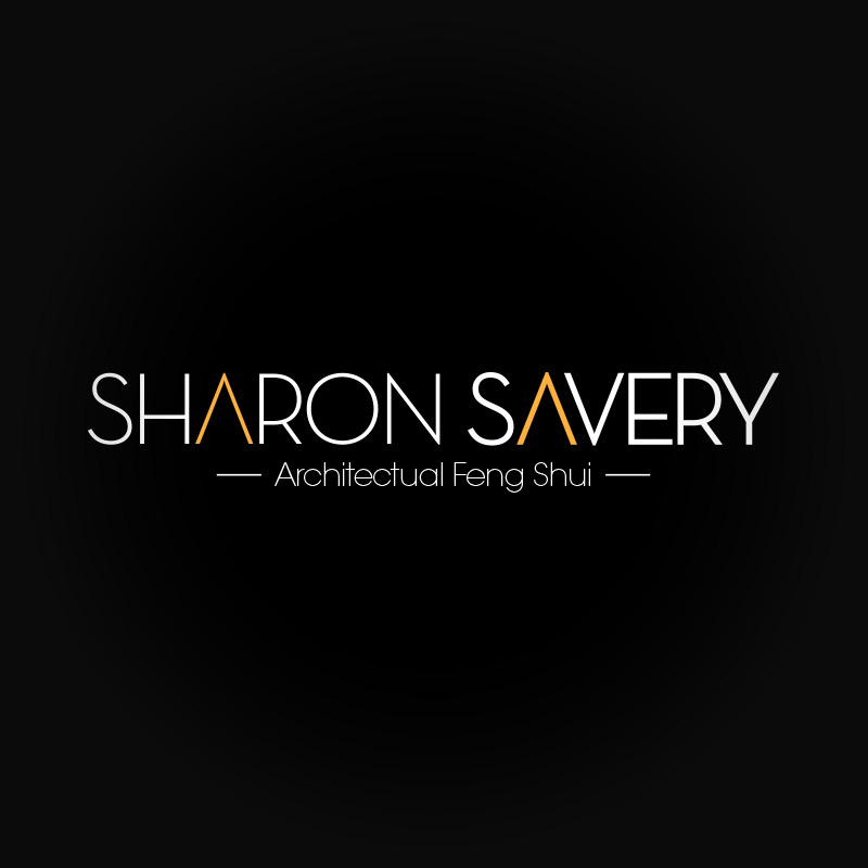 Sharon savery logo