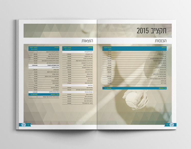 israeli tennis association - booklet 2015 inside3
