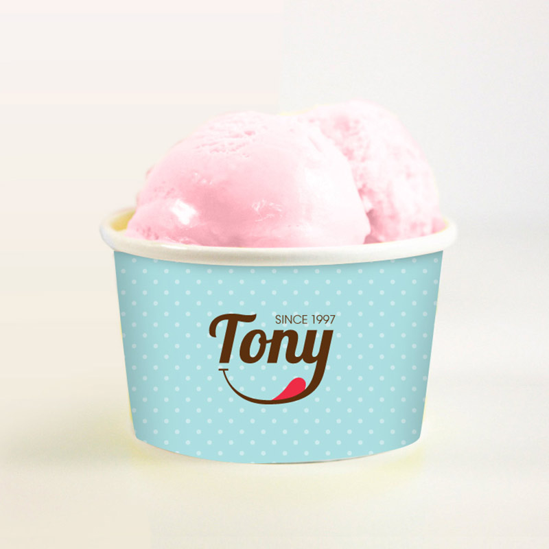 Tony ice - cone