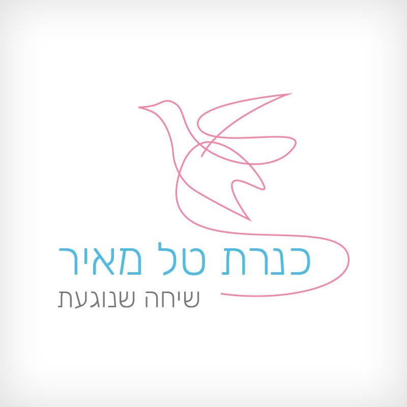 kineret logo
