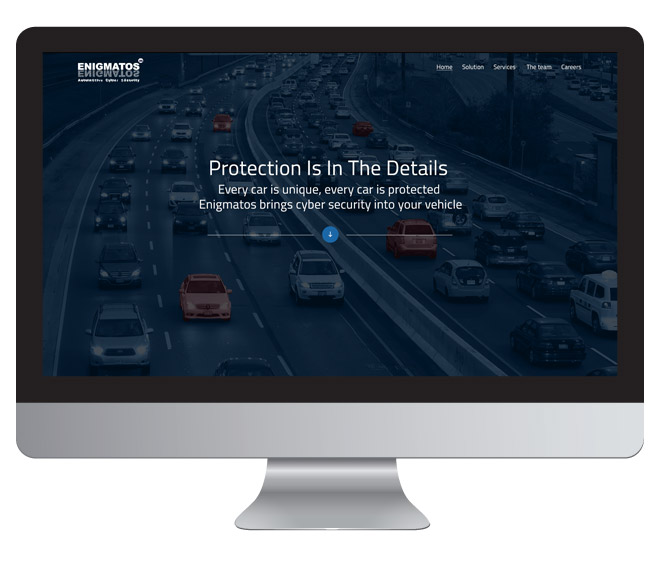 Enigmatos Homepage