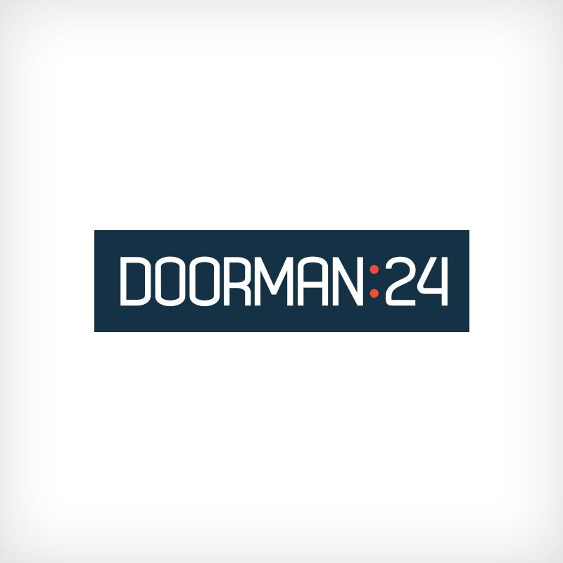 doorman24 logo