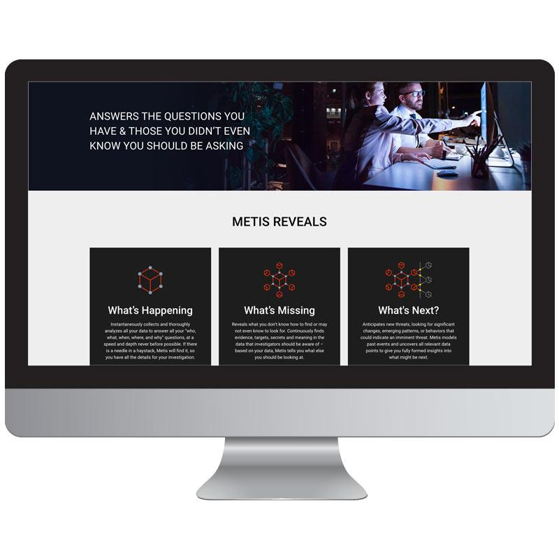 metis website
